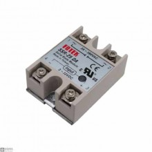 5 PCS 25A Solid State Relay