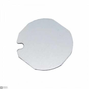 10 PCS Cool White Circular COB LED Module [9W] [220V]