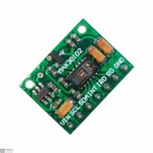 MAX30102 Pulse Oximeter and Heart Rate Module
