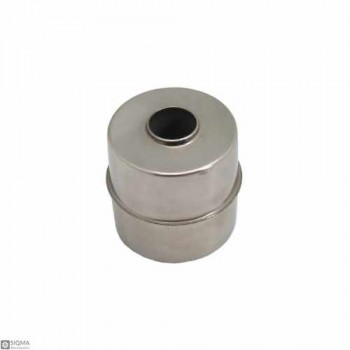 Stainless Steel Magnetic Float Switch Ball [28mmx9mmx28mm]