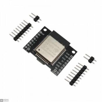 Wemos Lolin ESP32 WiFi And Bluetooth Module