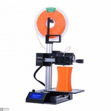 SH155L 3D Printer And  Laser Engraver And Cutter