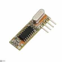 15 PCS RXB12 433MHz Wireless Receiver Module [ASK]