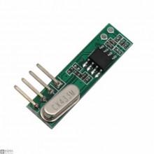 20 PCS RXB61 433MHz Wireless Receiver Module [ASK]