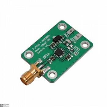 AD8318 RF Power Meter Module
