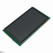 SWDe101C01 Full Color TFT Touch Display Module [10.1 In] [1024x600 Pixel]