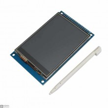 TFTM3201 Full Color TFT Touch Display Module [3.2 inch] [320x240 Pixel]