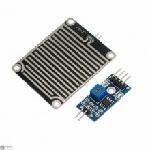 20 PCS A39 Raindrop Detection Sensor Module
