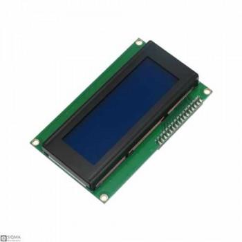 2004 I2C Blue Character LCD Module