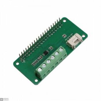 ADS1115 16 Bit ADC shield for Raspberry Pi