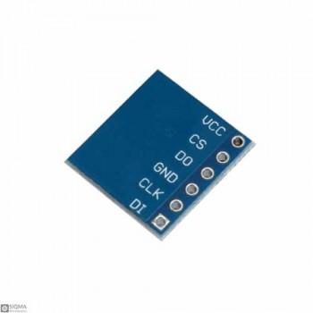 10 PCS W25Q80 Flash Module [8Mbit]