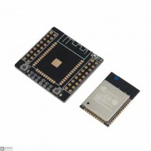 ESP-32F WiFi Bluetooth Module
