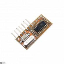 RXC6 Wireless Receiver Module [433MHz]