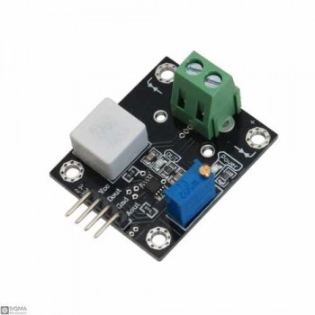 WCS2705 Current Detection Sensor Module [7.5A DC , 5A ac]
