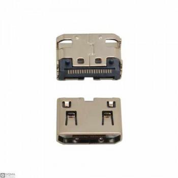 10 PCS Mini HDMI Female Socket