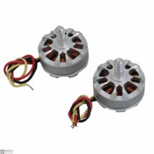 1 Pair MT2204 Quadcopter Brushless Motor [CW, CCW] [2300KV]
