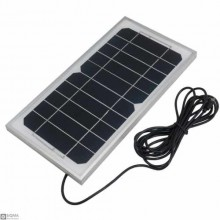 USB Solar Panel [5V] [5W]