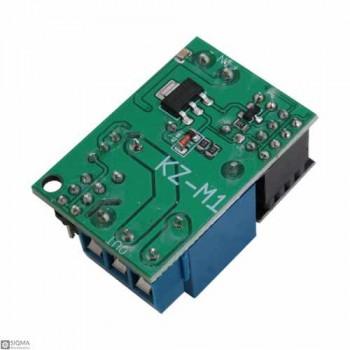 ESP8266 Single Channel WiFi Relay Module [5V] [10A]