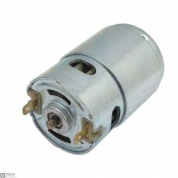 895 Dual Ball Bearing DC Motor [12V] [3000rpm , 6000rpm]