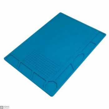 Heat-resistant Soldering Silicone Pad