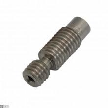 2 PCS E3D V6 Stainless Steel Hotend Throat