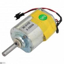 Permanent Magnet DC Motor [24V] [2800rpm]