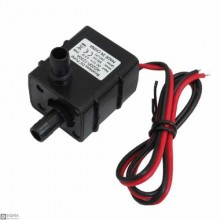 AD20P-1230A DC Brushless Circulation Water Pump [12V] [240 lph]