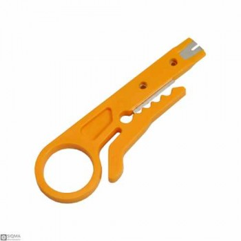 10 PCS Portable Flat Cable Stripper