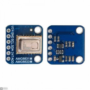 AMG8833 Thermal Imaging Sensor Module