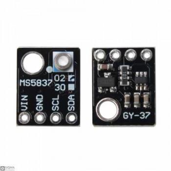 MS5837-02BA Waterproof Pressure Sensor Module [3V-5V] [300mbar-1200mbar]