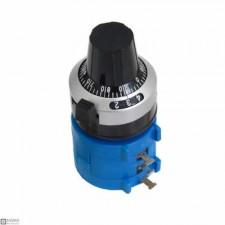 3590S-2 Multi Turn Potentiometer [Optional Resistance]