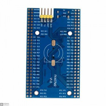 STM32F407ZGT6 Minimum System Core Board