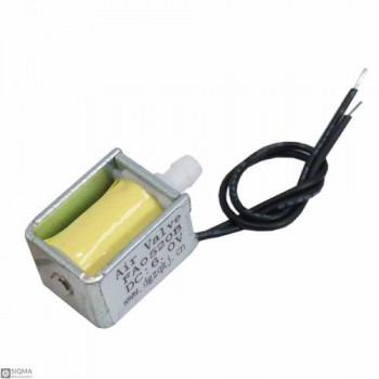 Fa0520B Micro Solenoid Valve [Optional Voltage]