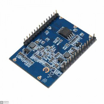 HLK-RM04 Dual Serial Port WiFi Module