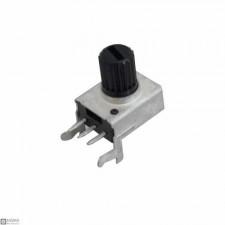 50 PCS RV09 Vertical Adjustable Potentiometer