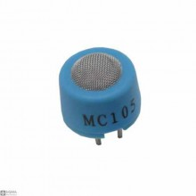 MC105 Catalytic CH4 and Flammable Gas Sensor
