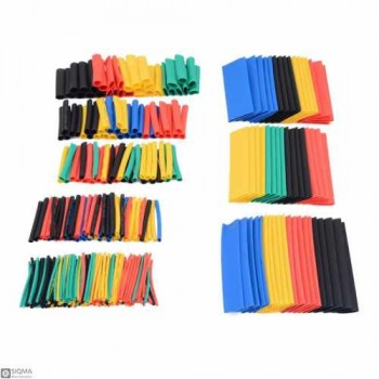 328 PCS Heat Shrinkable Tube