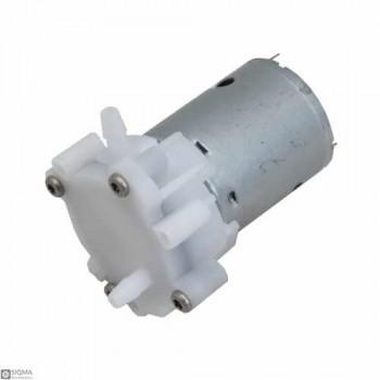 RS-360SH Mini Water Pump [3V-12V]