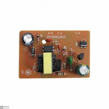 10 PCS AC-DC Switching Power Supply Module [12V] [500mA]