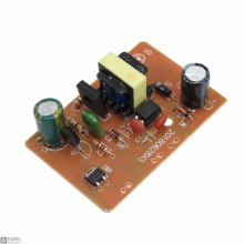10 PCS AC-DC Switching Power Supply Module [12V] [500mA]
