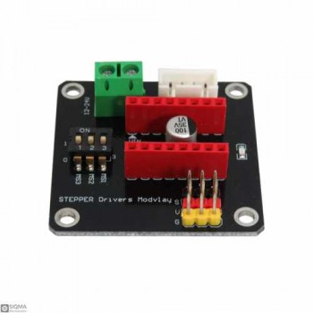 42CH Stepper Motor Driver Expansion Board